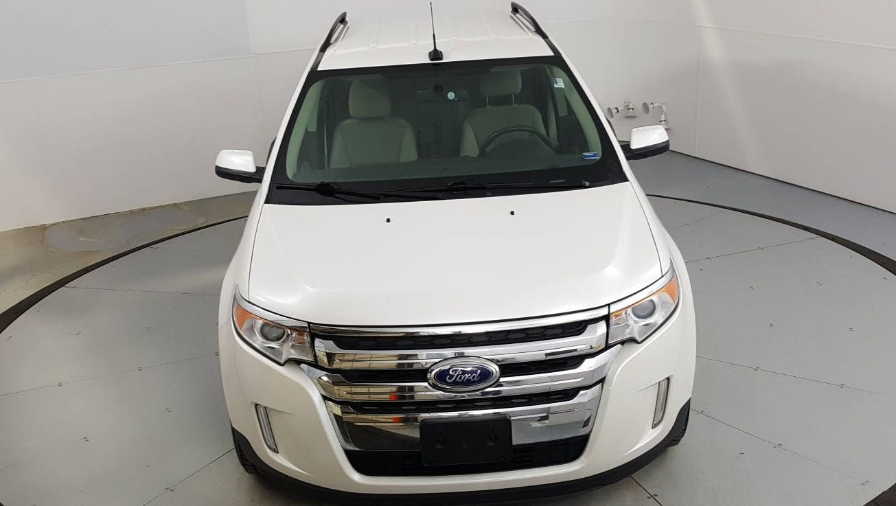 2013 Ford Edge Sport Utility