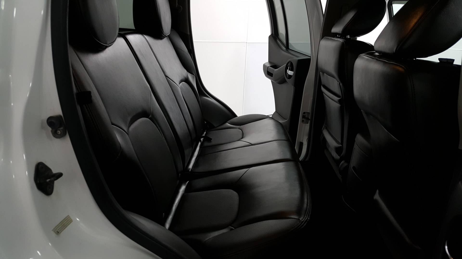 2012 Nissan Xterra Sport Utility