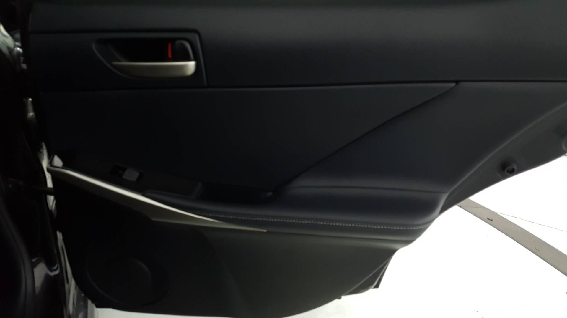 2018 Lexus IS 4dr Car