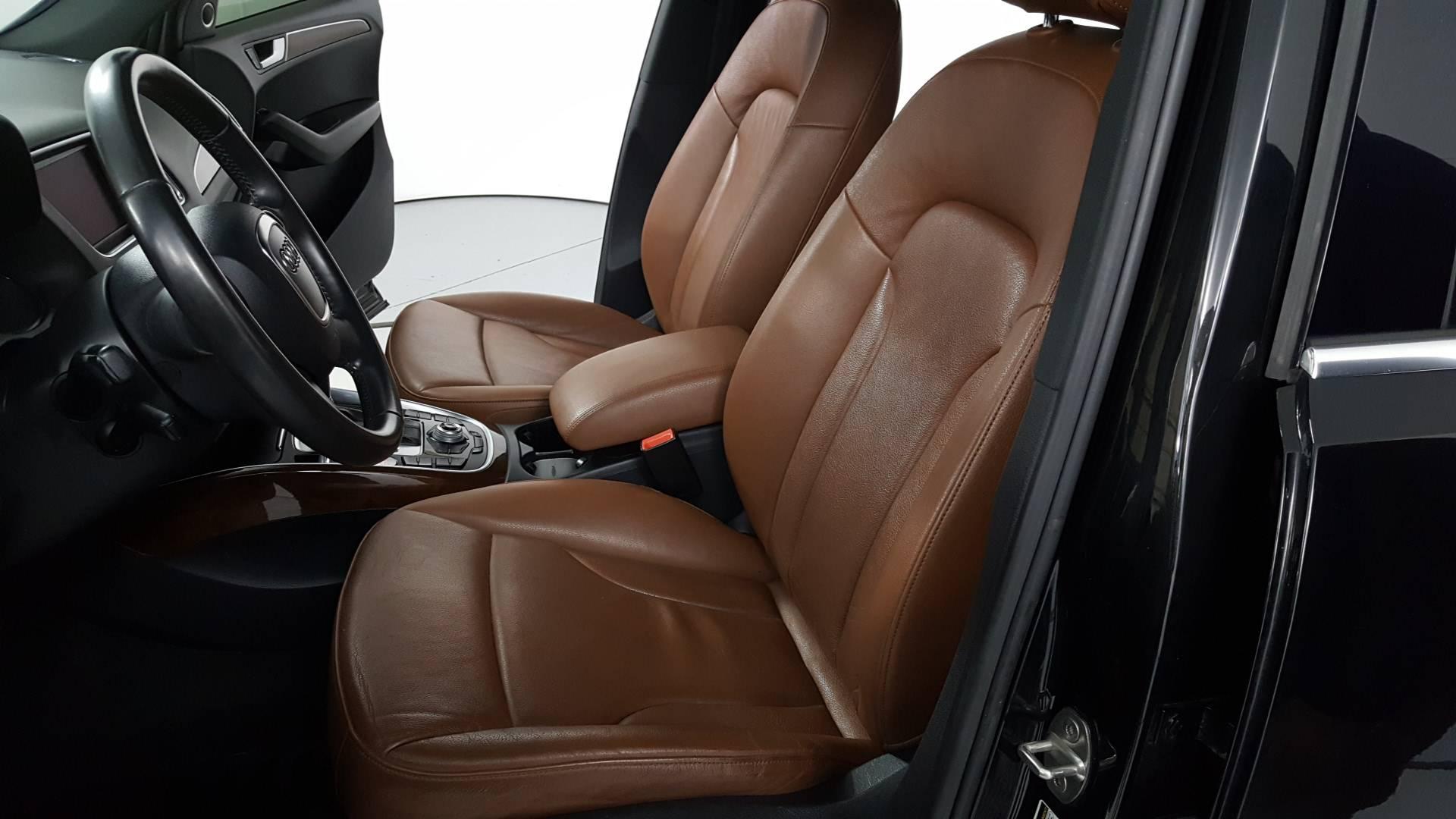 2012 Audi Q5 Sport Utility